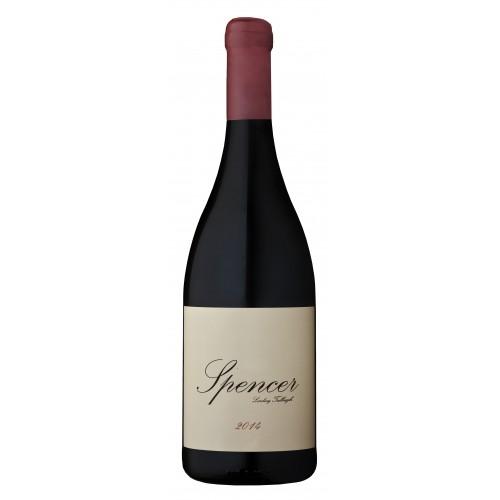 Spencer 2016 (R220.00 per bottle)