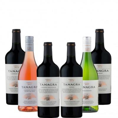 Tanagra Premium Mixed Box