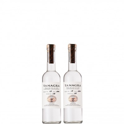 Tanagra Mixed Two Grappa