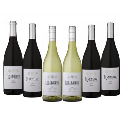 Lemberg Value Mixed Box